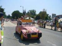 2CV Tour de France 2009 RLP