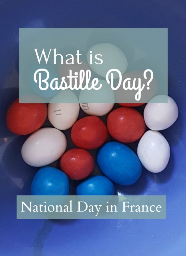 What is Bastille Day in France