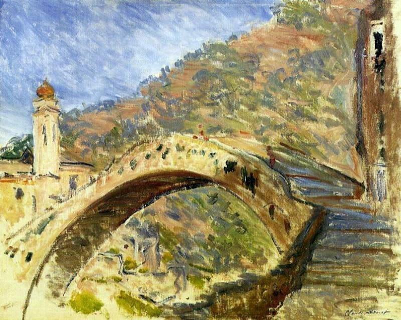 monet-bridge-at-dolceacqua
