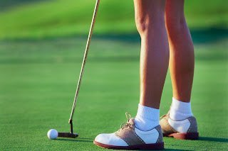 golf legs