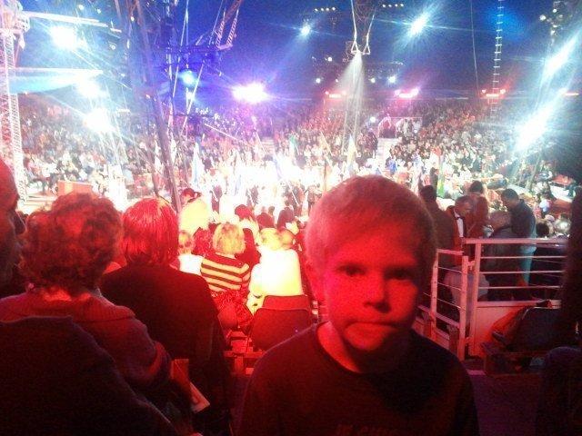 M-C Circus Festival