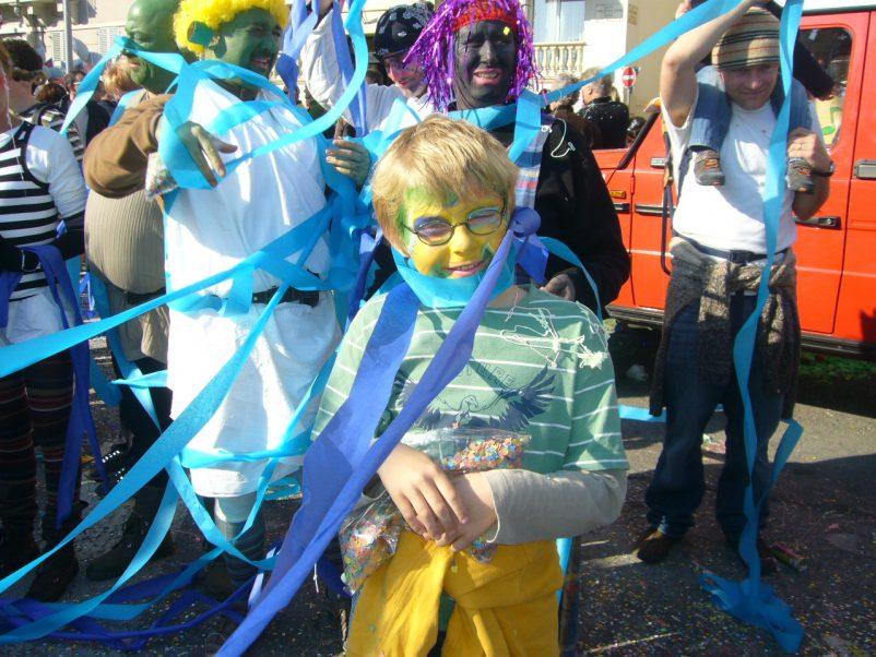 carnival og