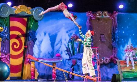 The Circus and France's Love Affair With it