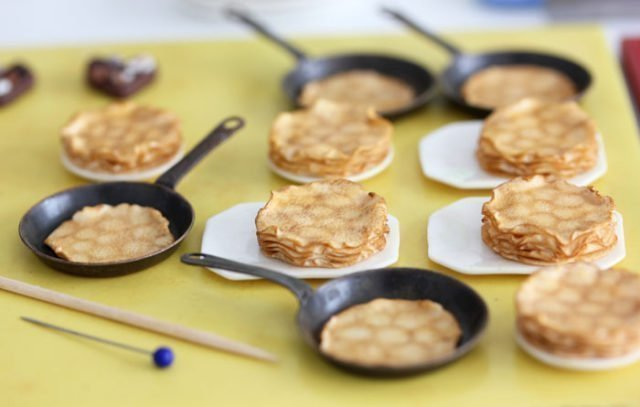 Pancake Day – la Chandeleur – Another French Feast!