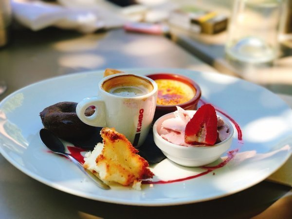 Café Gourmand – love or hate?