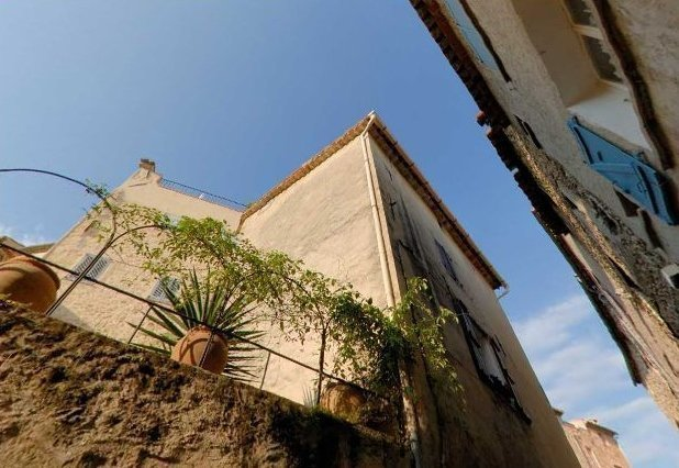 chateauneuf grasse near cannes