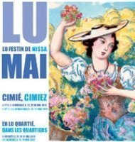 Lu Festin de Nissa – Nice celebrates May