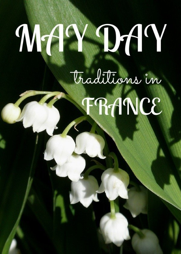 May day traditions France | Lou Messugo