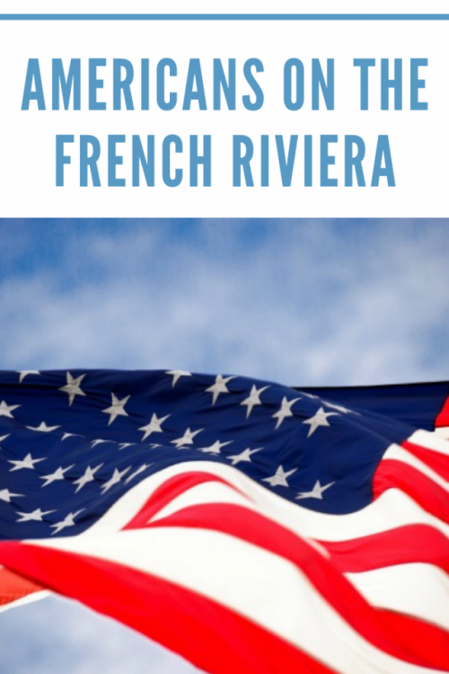 Americans French Riviera | Lou Messugo