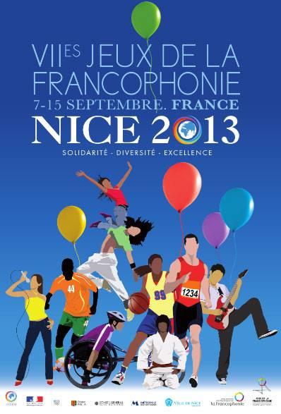 francophonie games