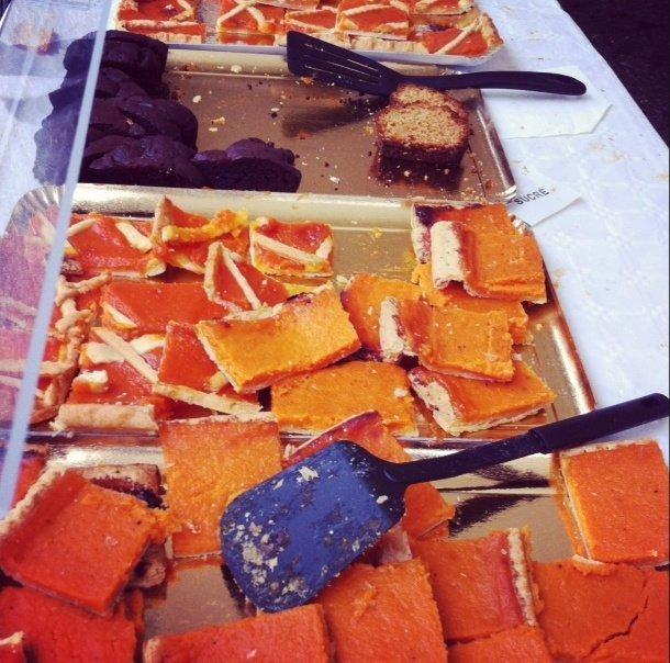 pumpkin-tarte