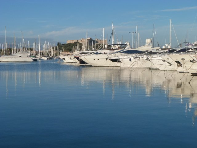 Antibes-Port-Vauban