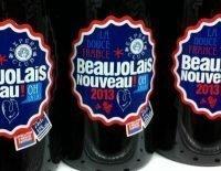 beaujolais nouveau | Lou Messugo
