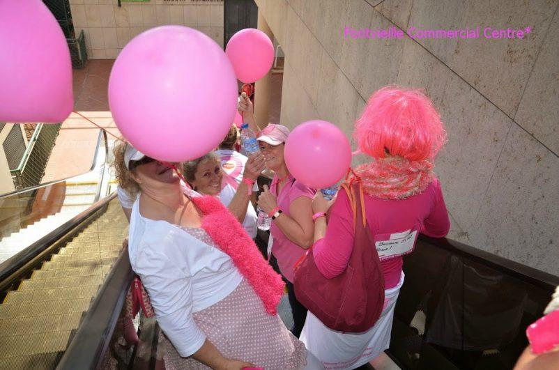 pinkribn