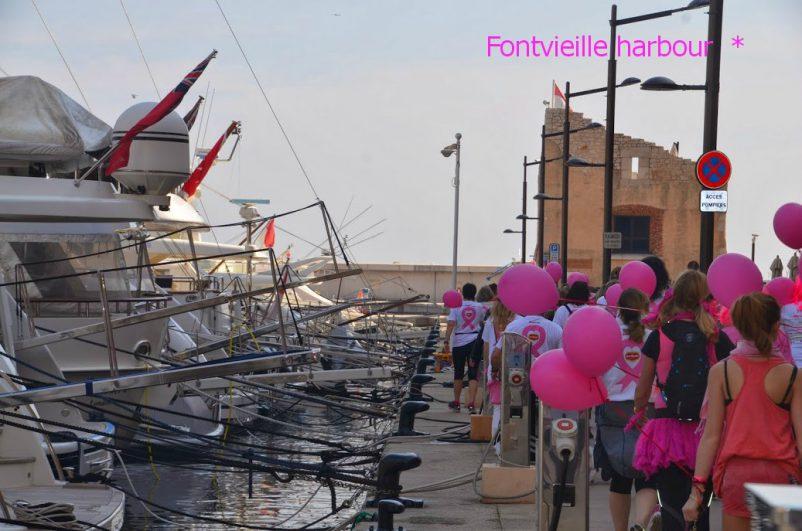 pinkwalk 2