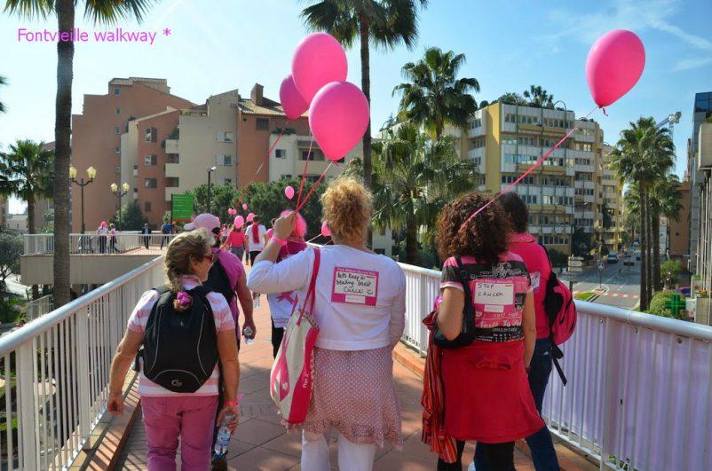 pinkwalk 5