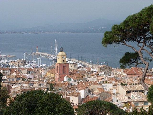 St Tropez – opening soon