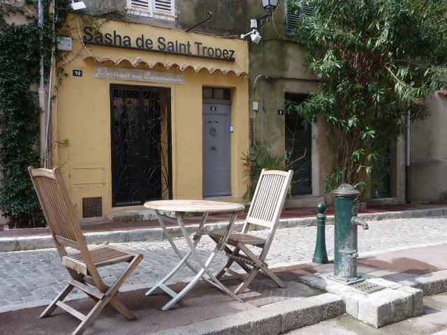 St Tropez 09