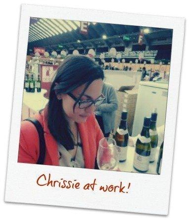 Chrissie Riviera Grapevine