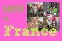 FranceEaster
