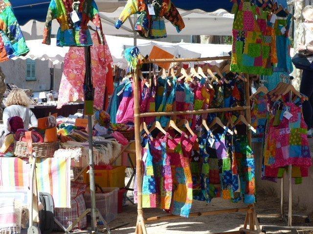 Valbonne market 02