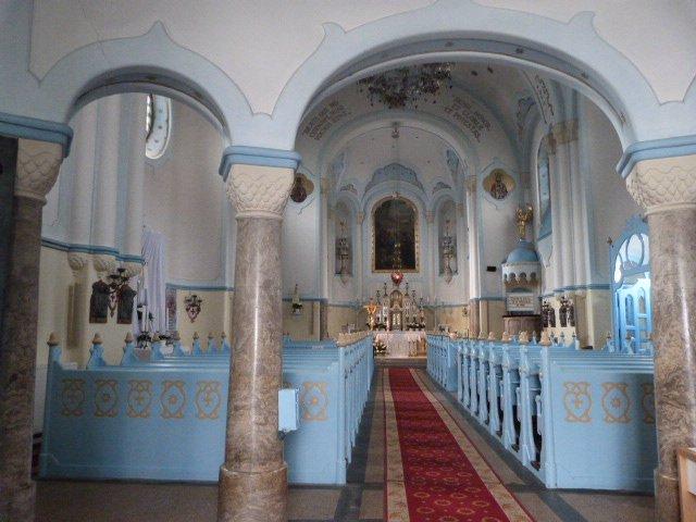 Blue Church Bratislava 2