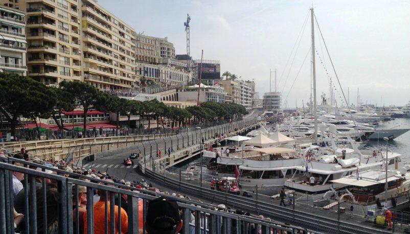 Monaco Historique GP