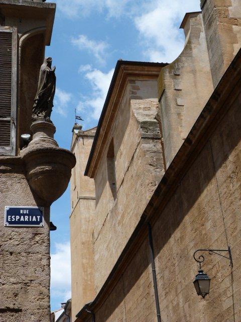 aix en provence street