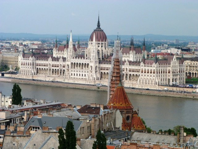 love Budapest