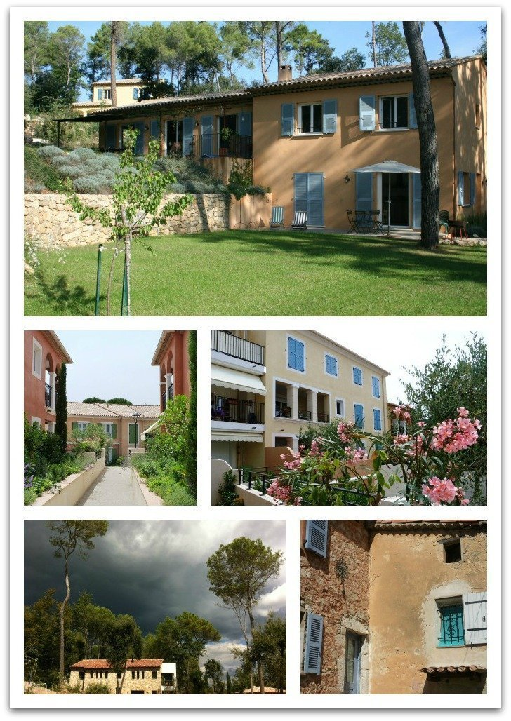 housing Collage