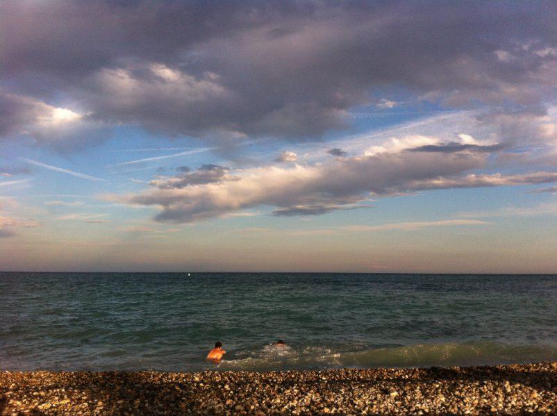pebble beach french riviera | Lou Messugo