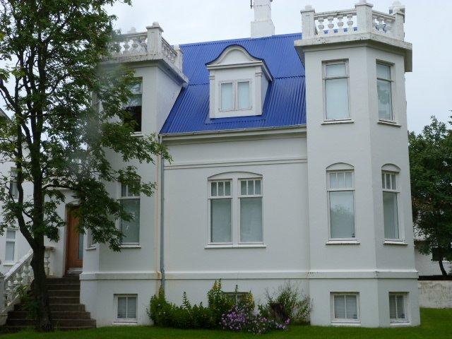 Reykjavik 05