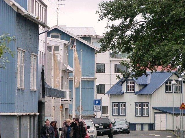 Reykjavik 11