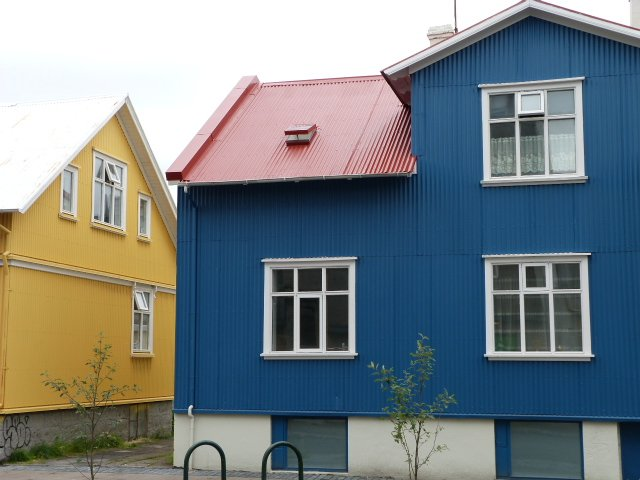 Reykjavik 24