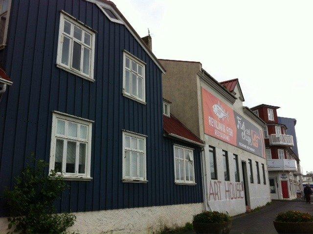 Reykjavik 26