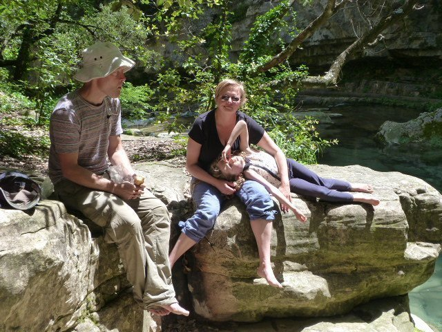 picnic riou