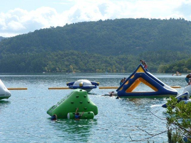 Lac St Cassien 03