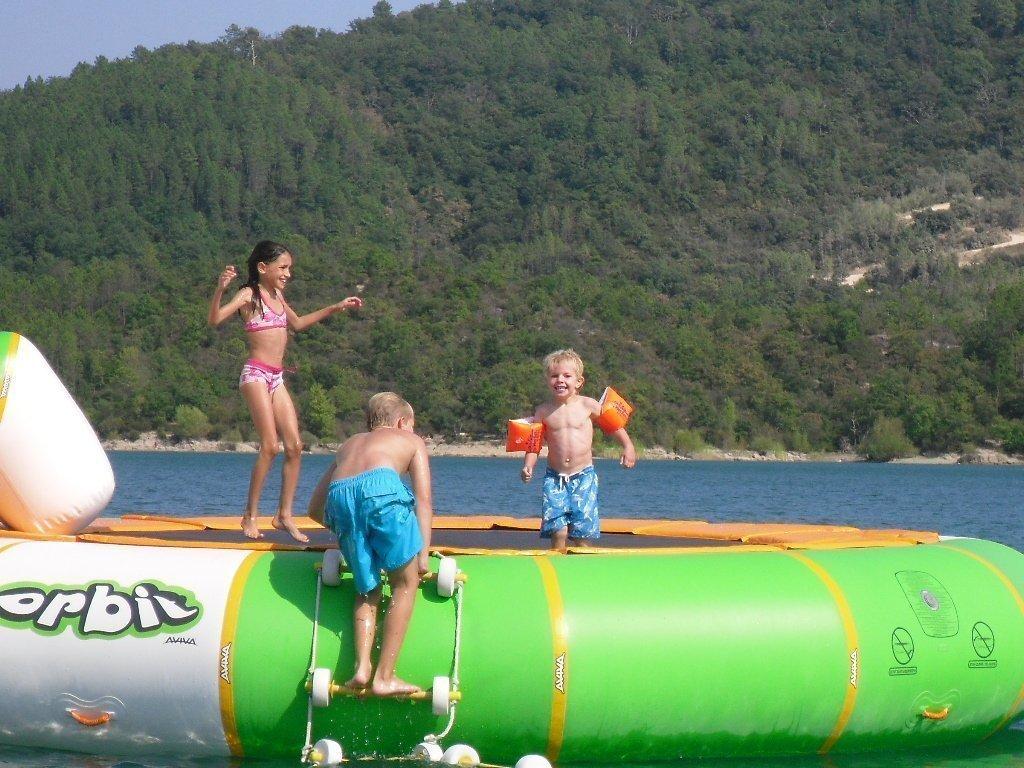 Lac St Cassien 10