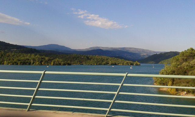 lac St Cassien 13