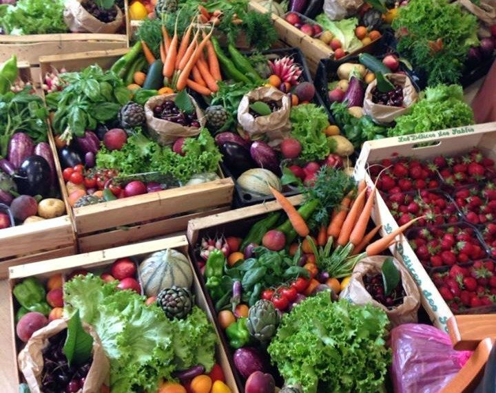 veggie box 2