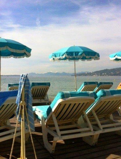beach Juan Les Pins 01
