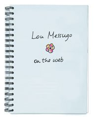 Lou Messugo on the web