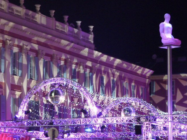 Christmas Place Massena Nice Conversations Plensa