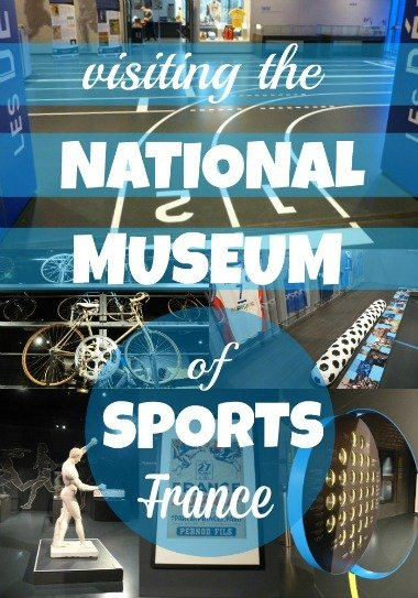 Visiting the National Museum of Sport – Nice, France