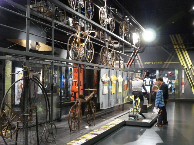 sports museum nice france