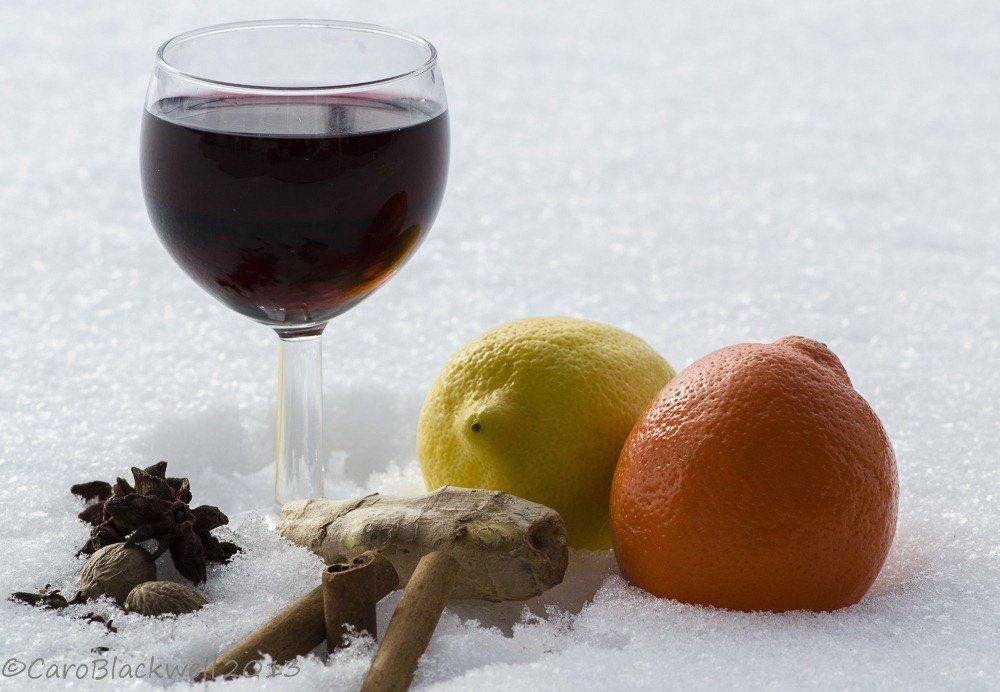 vin chaud Taste of Savoie