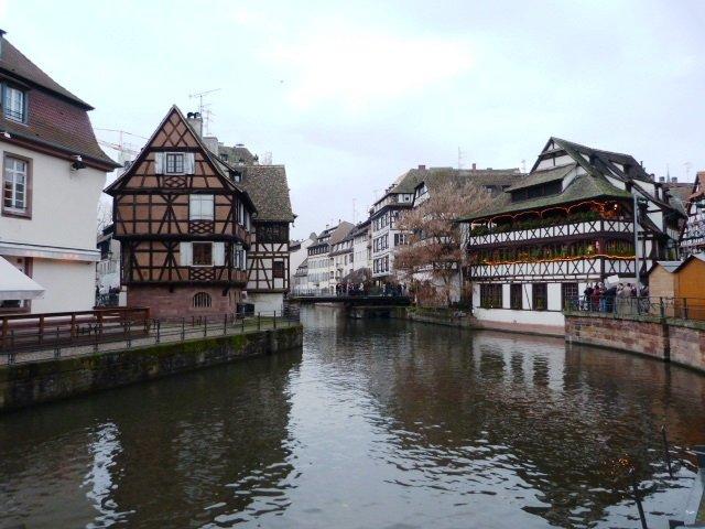 Petite France Strasbourg 2