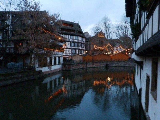 Petite France Strasbourg 4