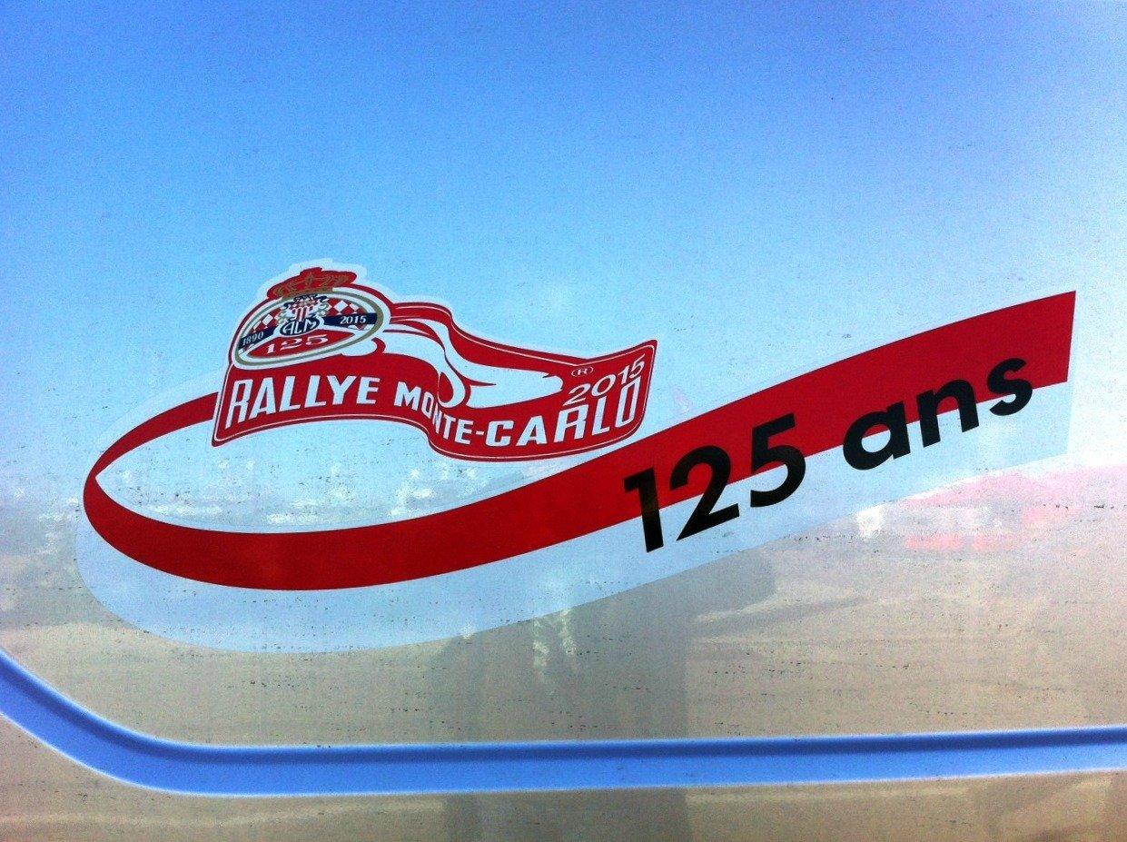 Rallye MC 125 ans
