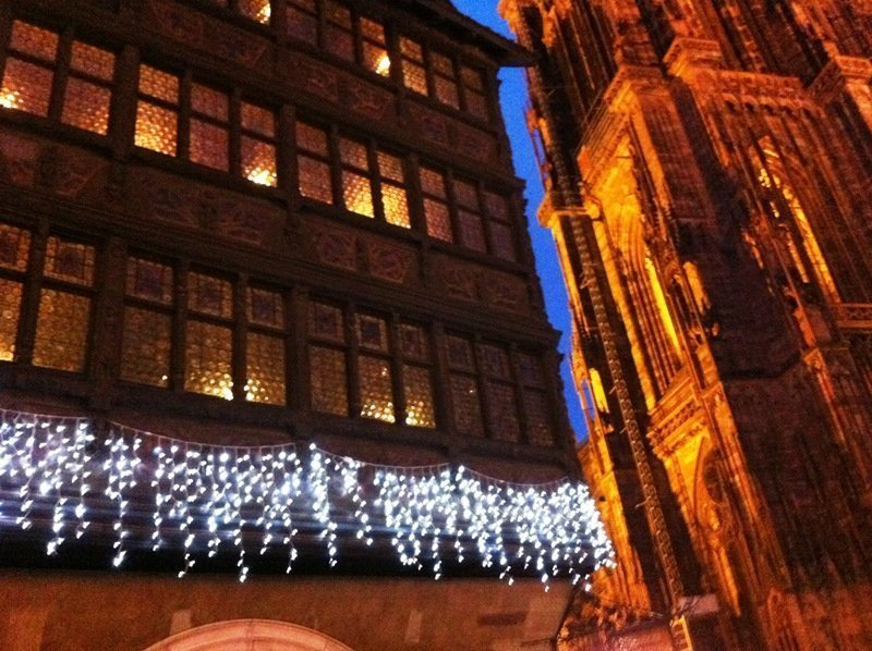Strasbourg Cathedral 4